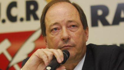 Ernesto Sánz