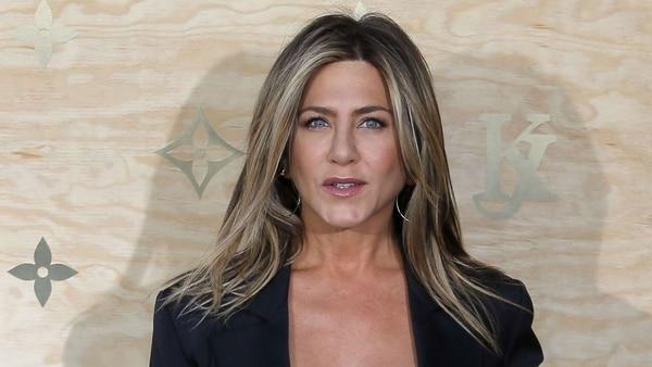 Ella nunca habló mal de Brad Pitt, y apenas separado de Angelina él la llamó para pedirle disculpas por todo el dolor que le causó (AP)