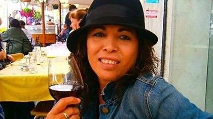 Viviana Altamiranda Redondo, de 48 años, fue la mujer que insultó al expresidente Juan Manuel Santos en un avión.