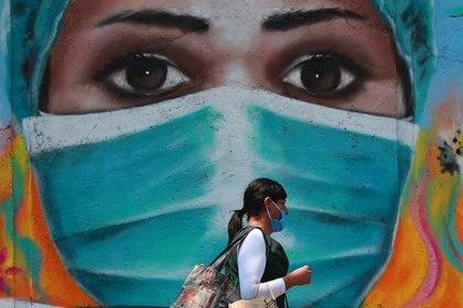 Hasta ahora no ha habido ningún caso en México sobre un segundo episodio de enfermedad grave (Francisco Estrada/NOTIMEX)