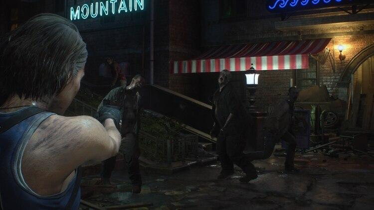 La demo de Resident Evil 3 Remake se retrasa hasta el 29 septiembre