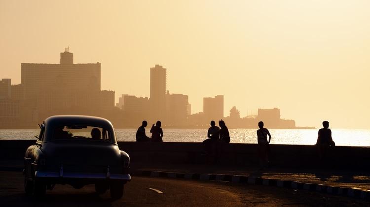 La Habana (Shutterstock.com)