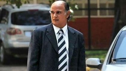 El fiscal Carlos Rívolo, presidente de AFFUN