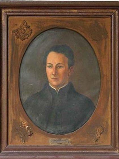 José Ignacio Thames