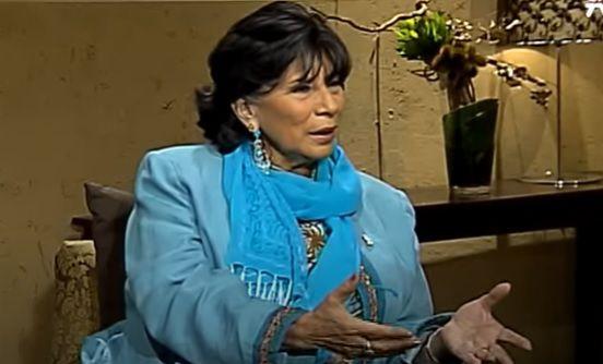 Mónica Miguel Televisa
