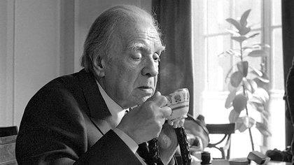 """Jorge Luis Borges nunca ganó el Nobel; para él se trata de una """"histórica tradición  escandinava"""""""