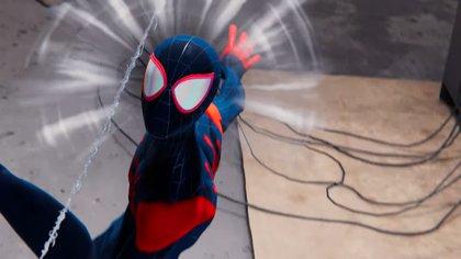 El nuevo título del héroe llegará el 12 de noviembre para PS4 y PS5