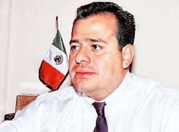 Édgar Enrique Bayardo del Villar (Foto: especial)