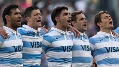 Los Pumas disfrutaron de un triunfo histórico ante Nueva Zelanda