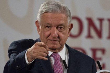 El presidente propuso que sus críticos le pagaran por atacarlo, pues ello era muy lucrativo (FOTO: VICTORIA VALTIERRA/CUARTOSCURO.COM)