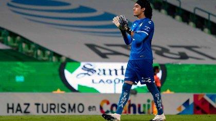 Santos Laguna venció este domingo a los Xolos de Tijuana (2-0) en el Estadio Corona (Foto: Cortesía/ Club Santos/ Jos Alvarez/ JAM MEDIA)