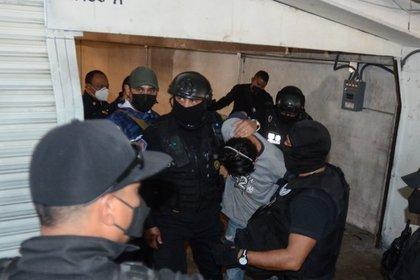 En el mercado más grande de América Latina han sido constantes las denuncias de los locatarios (Foto: Cuartoscuro)