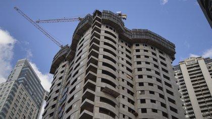 La relación de costos todavía brinda margen para los desarrollos inmobiliarios. (NA)