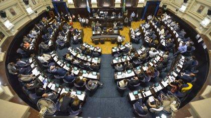 Camara de Diputados de la Provincia de Buenos Aires