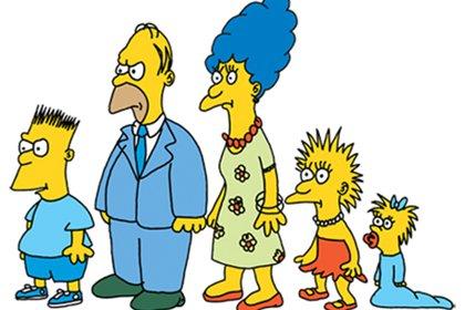 Los Simpson se presentaron por primera vez al público como parte de un segmento de sketches en el show de Tracey Ullman, en 1987 (Foto: The-Simpsons-Tracey-Ullman)