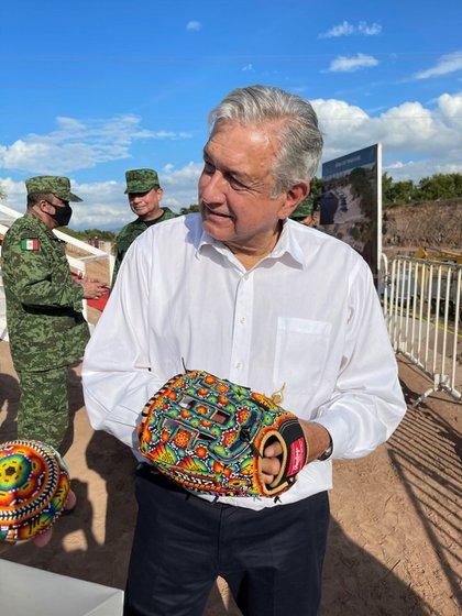 La administración de AMLO ha sido criticada por su dependencia casi excesiva de los castrenses. Incluso se ha abierto un debate en torno a la militarización del país y empoderamiento de este sector (Foto: Cuartoscuro)