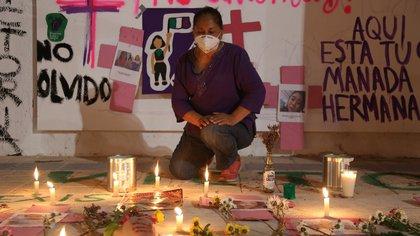A 20 años de su intento de feminicidio, el caso de Elisa Xolalpa sigue esperando justicia