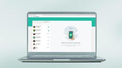 Llegan novedades a WhatsApp para utilizar una cuenta en múltiples dispositivos