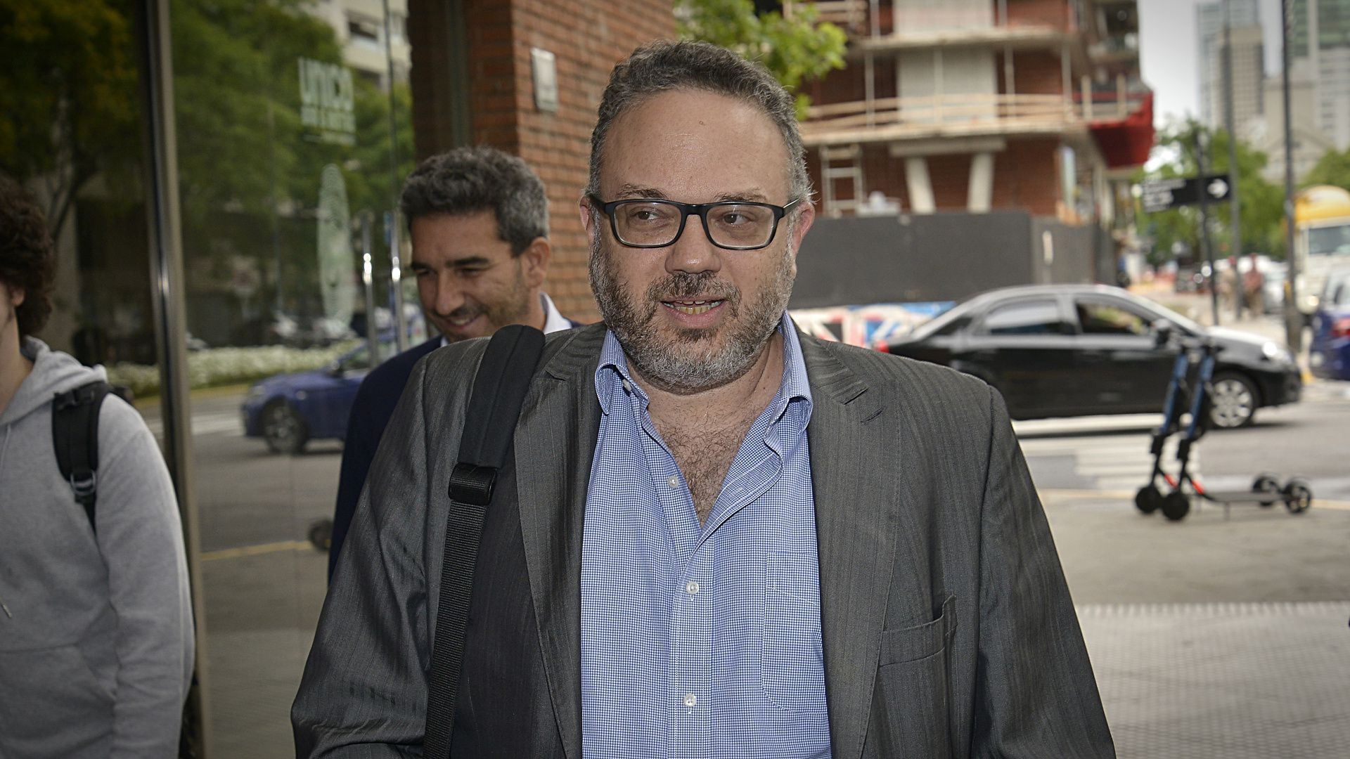 Matías Kulfas (Gustavo Gavotti)