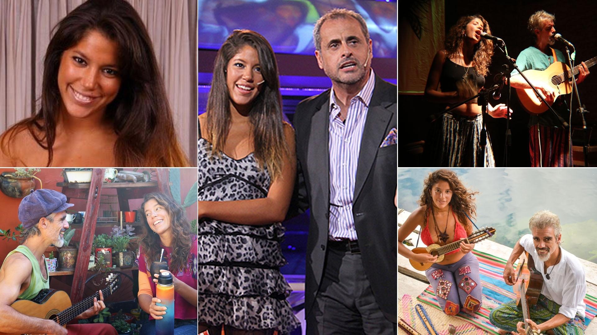"""Actriz Porno Expulsada Gran Hermano el radical cambio de vida de una ex """"gran hermano 2011"""