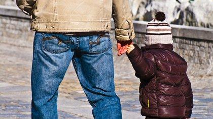 En la Ciudad se autorizaron las salidas recreativas para niños en los fines de semana. (Shutterstock)