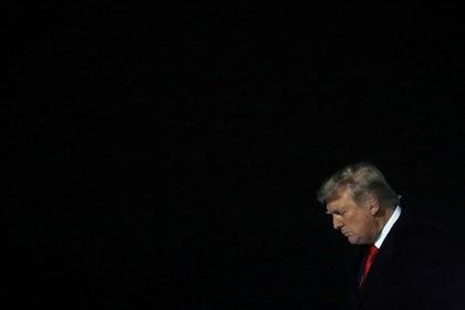 El presidente Donald Trump (REUTERS/Leah Millis/Archivo)