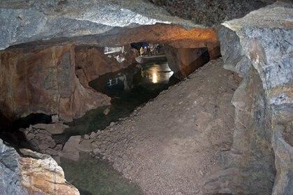 La región se convirtió en la fuente más importante de mineral de plata en Europa (UNESCO)
