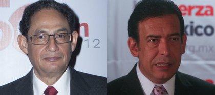Sergio Aguayo fue demandado por criticar al ex gobernador de Coahuila, la SCJN podría resolver por fin el caso  (Foto: Cuartoscuro)