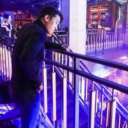 Desde hace varias semanas Seungri había estado involucrado en el escándalo (Instagram / seungriseyo)