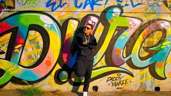 Daddy Yankee presentará por primera vez sobre el escenario su más reciente éxito, Dura.