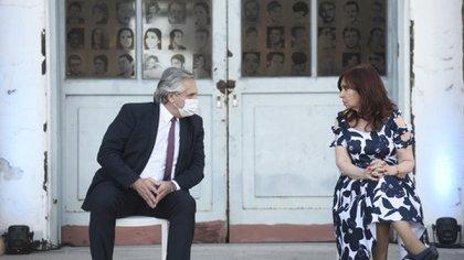 Juntos por el Cambio alertó sobre la carta de Cristina Kirchner, que fue apoyada por el Presidente