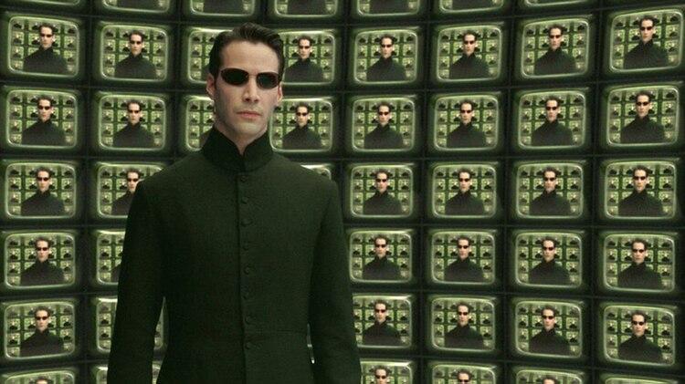 """Keanu Reeves y Carrie-Anne Moss regresan en """"Matrix 4"""""""