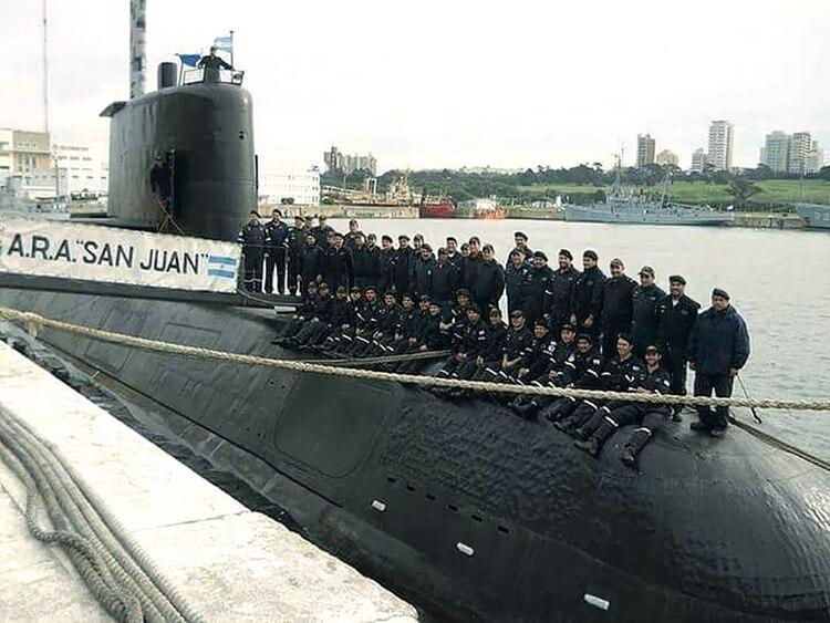 A 2 años del ARA San Juan: hipótesis y misterios de una de las mayores tragedias navales en tiempo de paz