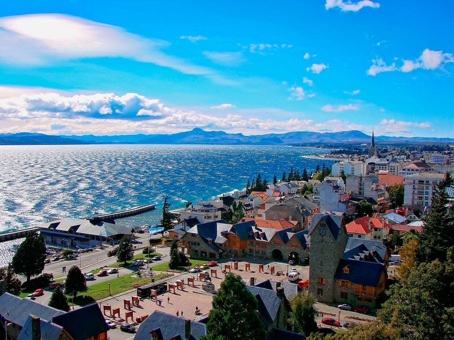 Bariloche fue uno de los destinos más buscados en el Cyber Monday.