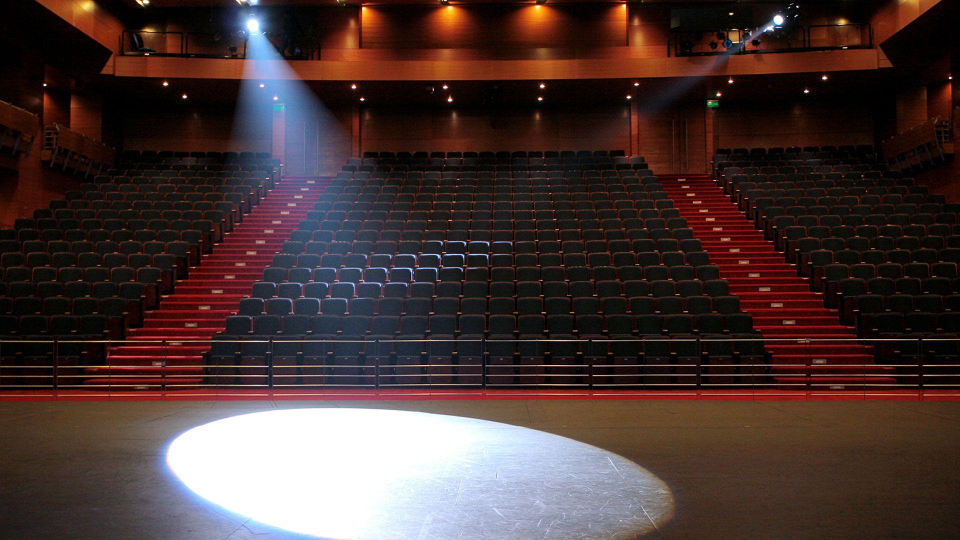 Los empresarios teatrales definirán qué harán con las funciones de los diferentes espectáculos