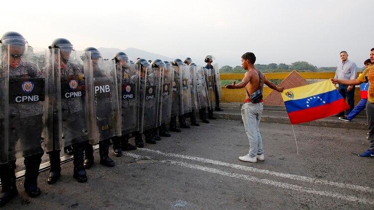 Josep Borrell señaló que el mayor problema de América Latina es la crisis venezolana (AFP)