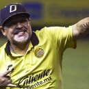 Diego ha tenido una gran racha con el Dorados (Photo by RASHIDE FRIAS / AFP)