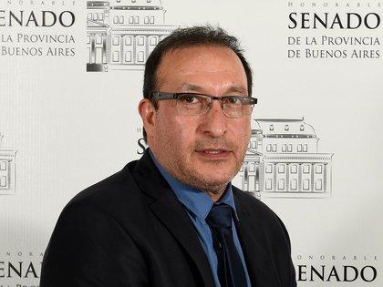 El senador Luis Vivona fue el autor del proyecto de ley de donación de plasma que fue aprobado en la Provincia de Buenos Aires