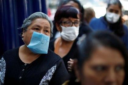 La recompra obligó a México a gastar más dinero del que obtuvo con la venta hace unas semanas (Foto: Gustavo Graf/ Reuters)