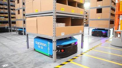 Aunque no en todas las industrias, las fábricas serán cada vez más inalámbricas y robotizadas