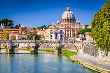 Los precios en la capital italiana cayeron un 20,4% durante la pandemia de coronavirus