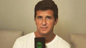 Murió de coronavirus el padre de Hernán Castillo: el periodista había hecho un pedido desesperado por falta de camas