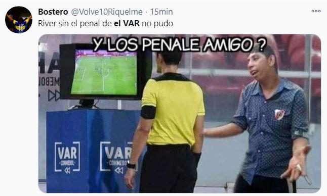 Palmeiras River primera tanda