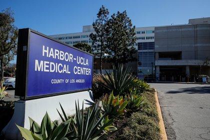 Tiger Woods se encuentra en el Harbor-UCLA Medical Center, California (Reuters)