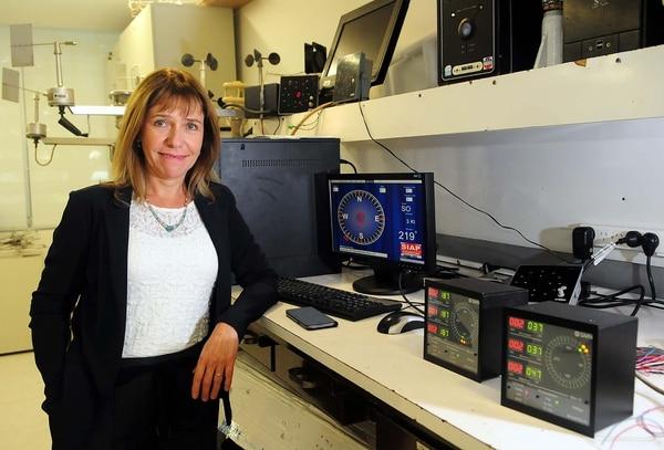 Celeste Saulo asumió en 2014 el Servicio Meteorológico Nacional: es la primera y única mujer en manejar la agencia en 145 años de historia