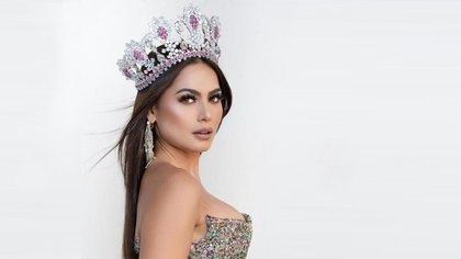 Ingeniera, vegana y amante de los animales: quién es  Andrea Meza, la reina de belleza que representará a México en Miss Universo