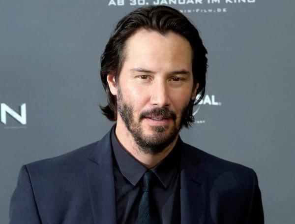 Keanu Reeves Impactó Al Mundo Con Un Contundente Mensaje