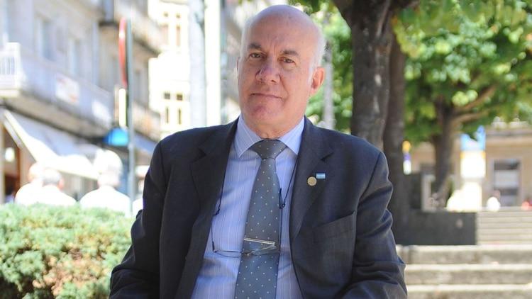 José Luis Moure