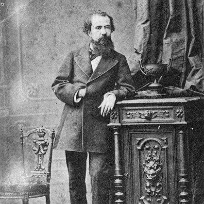 Nicolás Avellaneda fue el sucesor elegido por Sarmiento