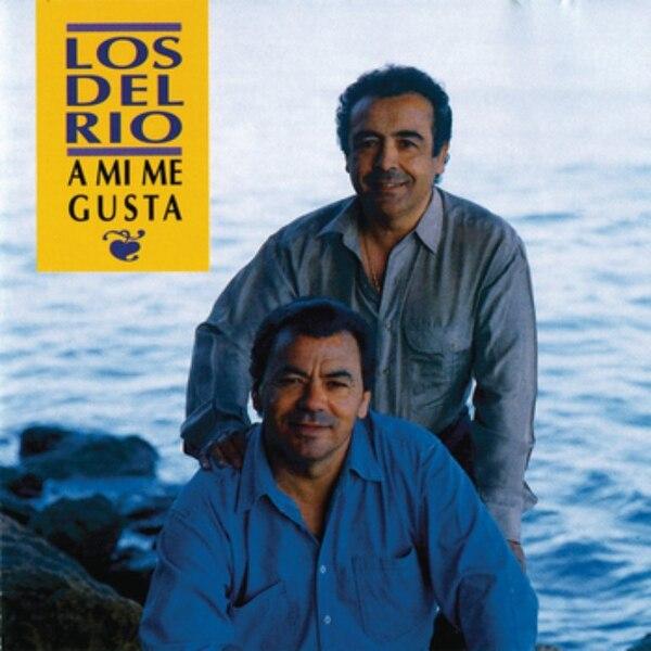 La tapa del disco de 1993 que tuvo la primera versión de Macarena
